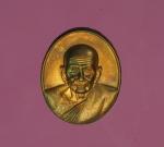 11853 เหรียญหลวงพ่อทวด วัดช้างไห้ ปัตตานี ปี 2542 เนื้่อทองแดง 11