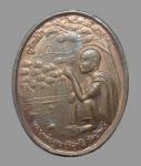 เหรียญหลวงพ่อคูณ รุ่นกูรักษ์ป่า การปิโตเลียมแห่งประเทศไทย ปี2539   (N44254)