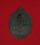 11892 เหรียญพระครูวินัยสาธร วัดสำแล ปทุมธานี เนื้อทองแดง 46