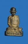 รูปหล่อหลวงพ่อเป้า วัดบางพูดใน จ.นนทบุรี (N44372)
