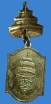 เข็มกลัด สมเด็จพระสังฆราช (วาสนมหาเถระ)  กทม. (N44565)