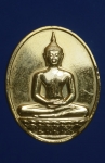 เหรียญเมตตาธรรมค้ำจุนโลก พระมหาวิบูลย์ พุทธญาโณ วัดโพธิคุณ จ.ตาก (N44605)