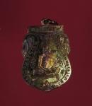 11935 เหรียญหลวงพ่อตี๋ วัดดอนขวาง อุทัยธานี หมายเลข 1924 เนื้อทองแดงมันปู 91