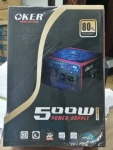 OKER Power Supply 500W PS-680G