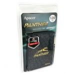 Apacer AS340 120GB ประกัน 3ปี SSD SATA III Panther