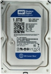 WD Storage Hard Drives 1TB SATA III 7200RPM 64MB 3.5? Blue (WD10EZEX)
