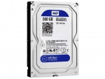 PC Western Blue 500GB WD5000AZLX SATA3 7200RPM 32MB