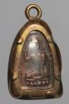 เหรียญหลวงปู่ทวดหลังนางกวัก เนื้อทองแดง   (N45110)