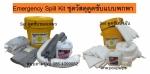 ฝ่ายขาย ปูเป้0864099062 Line:poupelps สินค้าEmergency Spill Kit ชุดอุปกรณ์วัสดุด