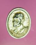 12282 เหรียญหลวงพ่อแพ สร้างสะพานวัดท่าช้าง สิงห์บุรี เนื้อเงิน  82