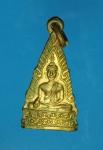 12320 เหรียญพระพุทธชินราช หลวงพ่อสิทธิ วัดช่องลม แพร่ กระหลั่ยทอง 57