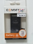 batt iphone 7 commy