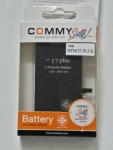 commy Battery iPhone7plus  แบตเตอรี่ ไอโฟน7พลัส- ประกัน 1 ปี