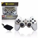 จอยเกมส์ไร้สาย NUBWO JOY Wireless NJ-31 (3 IN 1) USB,PS2,PS3 รุ่น NJ-31