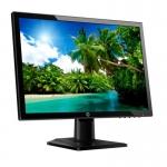 LED 19.5' HP 20KD (IPS, DVI) จอ PC / 1440 x 900 CR 1000:1 / 250cd:m2 / 8ms / 60H