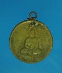 12475 เหรียญพระพุทธชินราช หลวงพ่ออ่ำ วัดวงฆ้อง อยุธยา ปี 2460 เนื้อฝาบาตร 50
