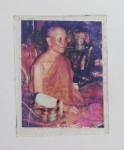 รูปถ่ายหลวงพ่อถม วัดเชิงท่า จ.ลพบุรี  (N45849)