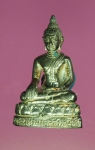 12549 รูปหล่อพระพุทธมงคลสรรเพ็ชร วัดป่าธรรมโสภณ ลพบุรี เนื้อเงิน 7