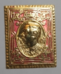 เหรียญ ร.5 หลังหลวงพ่อคูณ วัดบ้านไร่ จ.โคราช (N46252)