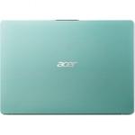 ACER NOTEBOOK รุ่น SWIFT SF114-32-P1UY/T001 - AQUA GREEN
