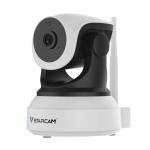 Vstarcam C7824 กล้องวงจรปิด IP Camera 1.0 MP กล้องวงจรปิด ภายใน WIFI IP Camera Indoor  รองรับ SD card 128 GB