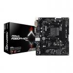 Motherboard (เมนบอร์ด) ASROCK A320M-HDV R3.0 AMD