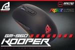 Signo E-Sport GM-960 Kooper Macro RGB Gaming Mouse ประกัน 2ปี