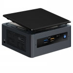 Mini PC Intel NUC_i3-8109U (BOXNUC8i3BEH)