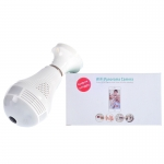 CCTV Smart IP Camera Coolpow#Panoramic B13 Lighting