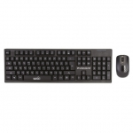 SIGNO Wireless Keyboard+Mouse รุ่น KW-710+WM-101