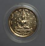 เหรียญพระพุทธชินราช หลังสมเด็จพระนเรศวรมหาราช รุ่นวังจันทร์    (N47422)