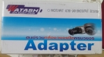 WATASHI POWER SUPPLY 30Amp WKC072 INPUT AC180 - 240V 50HZ OUTPUT DC12V/30A