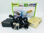 MAGICTECH  MT-010 CONVERTER BOX VGA TO VIDEO/VGA TO HDMI/VIDEO TO VGA