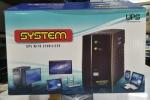 UPS SYSTEM เครื่องสำรองไฟ รุ่น 850VA