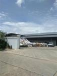 ขายโรงงานอยู่ถนนหมายเลข 331 ตำบลท่าบุญมีอำเภอเกาะจันทร์จังหวัดชลบุรีมีเนื้อที่ทั