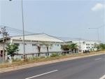 ขาย-ให้เช่าโกดังโรงงานอยู่ตำบลจินดาอำเภอสามพรานจังหวัดนครปฐมมีเนื้อที่ทั้งหมด 9