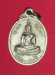 13585 เหรียญหลวงพ่อโต วัดคีรีวงศ์ นครสวรรค์ กระหลั่ยเงิน 40