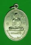 13872 เหรียญหลวงพ่อไป๋ วัดท่าหลวง พิจิตร ชุบนิเกิล 53