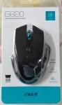 OKER เมาส์ไร้สาย 2.4G Wireless Optical Mouse รุ่น G820
