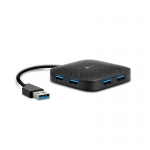 TP-Link UH400 (USB 3.0 4-Port Portable Hub) อุปกรณ์เพิ่มพอร์ต USB3.0