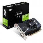 MSI การ์ดจอ 2GB GDDR5 GT1030 AERO ITX OC