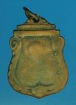14833 เหรียญหลวงพ่อตี๋ วัดโพธิระหัต ลพบุรี ปี 2495 ห่วงเชื่อมเก่า 69
