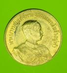 14905 เหรียญในหลวงรัชกาลที่ 5 วัดอัมพวัน สิงห์บุรี ปี 2530 กระหลั่ยทอง 82