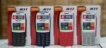 NOVA PHONE รุ่นN11s (2019) มือถือปุ่มกด ใช้งานเหมือนโนเกีย ขนาดจอสี 2.4นิ้ว ระบบ