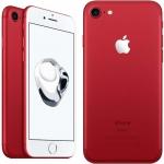โทรศัพท์มือถือ Apple I-phone 7  32g เครื่องพร้อมกล่องอุปกรณ์ครบ สีนค้า รับประกัน