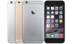 โทรศัพท์มือถือ Apple I-phone 6  64g เครื่องพร้อมกล่องอุปกรณ์ครบ สีนค้า รับประกัน