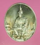 15880 เหรียญครบรอบ 90 ปี ธนาคารออมสิน เนื้ออัลปาก้า 16
