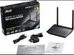 ASUS RT-N12+ Wireless -N300 3-IN-1 WiFi Router เร้าเตอร์ขยายสัญญาณ