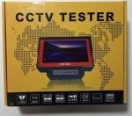 CCTV Tester เครื่องทดสอบสัญญาณ กล้องวงจรปิด 4 in 1 ใช้ได้ 4 ระบบ