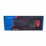 Razeak KMC-8143 ชุด คีย์บอร์ด + เมาส์ Keyboard and Mouse Wired Combo